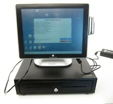 """Harbortouch Pos System Ht-Elite-A-Ii 15"""" Screen Retail System Pos - No Adapter"""