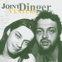 JOINT VENTURE - DINGER   CD NEU
