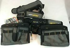 AWP HP Ballistic Construction Suspension Rig Tool Belt New With Tag