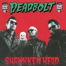 Deadbolt - Shrunken Head [New CD]