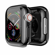 For Apple Watch Series 5 4 3 2 protector Cover Case 44mm 40mm 38mm 42mm USA