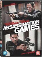 Assassinio Giochi DVD Nuovo DVD (CDR80762)