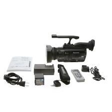 Pansonic Ag-Hmc45 Avccam Professional Camcorder - 15 Hours Sku#1225923
