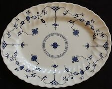 A'/ English Porcelain CHURCHILL THE GEORGIAN COLLECTION (plat ovale n°2)