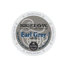 Bigelow Tea K-Cup Portion Tea for Keurig Brewers - Earl Grey, 96 Ct