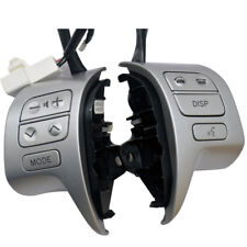 Steering Wheel Control Bluetooth Audio Switch 84250-02110 8425002200 For COROLLA