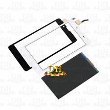 """For BLU Neo X N070U N070L 5.0"""" Assembly LCD Display Touch Screen Digitizer Panel"""