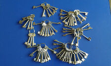 ERA Euro Mortice Blank Keys Job Lot Locksmith Key Cutter