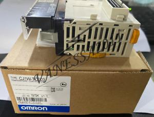 1PCS New Omron PLC CJ1W-TC003 Temperature Control CJ1WTC003