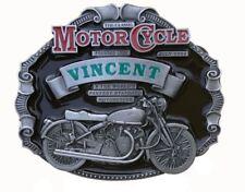Vincent Motor Cycle Officially Licensed DDMR 2027