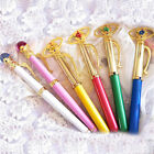 Sailor Moon Venus Jupiter Mercury Mars Tsukino Usagi Fountain Pen Gift 1pc
