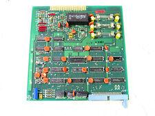 ABDICK PCB 343729-E 343725-G CIRCUIT BOARD ***XLNT***