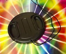 FRONT SNAP-ON LENS CAP Directly to your lens: Nikon 50mm f/1.8G AF-S NIKKOR Lens