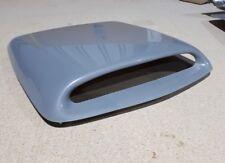 Bonnet scoop universal 4WD SUIT  INTERCOOLER