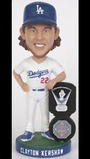 Clayton Kershaw Bobblehead LA Dodgers SGA 5-12-15
