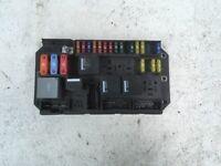 Range Rover L322 3.6 TDV8 Rear Fusebox 070411003323 YQE500370 518879002
