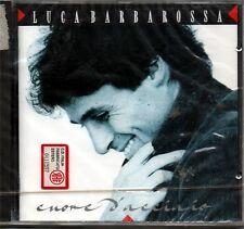 BARBAROSSA LUCA CUORE D'ACCIAIO CD SIGILLATO