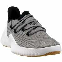 adidas Alphabounce Trainer  Casual Training  Shoes Grey Mens - Size 8 D