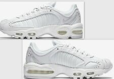 New Nike Air Max Tailwind IV Trainers  New RRP £145.00 All Sizes From 3-5 WHITE