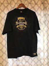 WWE Alberto Del Rio El Patron Authentic Shirt XL WWF WCW ECW Rare