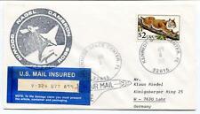 1991 Nagel Cambron Godwin Ross Edwards Air Force Base SPACE NASA USA