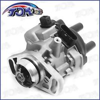 BRAND NEW COMPLETE IGNITION DISTRIBUTOR FOR SUMMIT MIRAGE L4 1.8L DODGE EAGLE