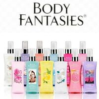 Body Fantasies Signature Mist 3.2 fl oz  (CHOOSE YOUR FANTASIES)