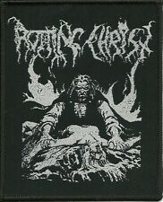 ROTTING CHRIST-VAMPIRE-WOVEN PATCH