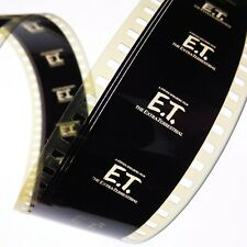 E.T. the Extra-Terrestrial 1982 35mm Film movie trailer