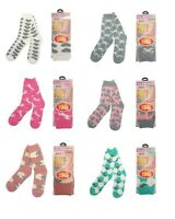 WINTER WARM LADIES Women Thick Thermal Socks 2.3 Tog Warmth UK 4-8 EUR 37-42