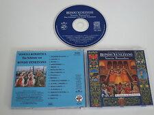 Rondò Veneziano/Venezia romantica (Baby/BMG 78 626 9) CD Album
