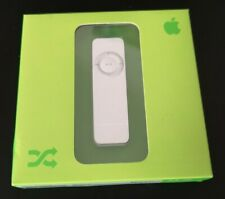 New Factory Sealed  Apple iPod Shuffle 512MB 1st Generation - Rare 2005 Model