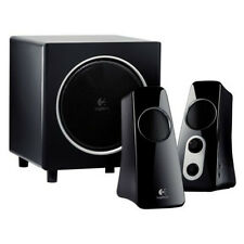 Logitech Z523 2.1 Speaker System 40 Watts with Subwoofer