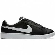 Nike Court Royale Black White Tennis inspired Mens Casual Shoes 749747-010 42