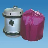 Aquaroll Bag / Cover 40L Litre Caravan, Motorhome  water caddy Cover - Burgundy
