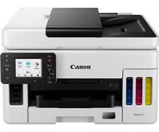 CANON MAXIFY GX6050 Tintenstrahldrucker Drucken Kopieren Scannen B-WARE