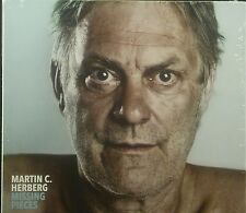 2 ercd Martin C. Herberg-missing pieces, OVP