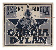 JERRY GARCIA Garcia Plays Dylan + Bonus disc NEW Grateful Dead 3 cd set