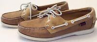 Womens Sebago Docksides Boat Shoes Size 9