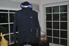 PATAGONIA  Men's  ski-snowboard  hoodie  jacket-         MEDIUM..