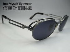 ImeMyself Eyewear Jean Paul Gaultier 56-7107 vintage sunglasses optical frames