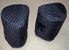 BEHRINGER B210D Premium Padded Black Speaker Covers (2)  Quantity of 1 = 1 Pair!