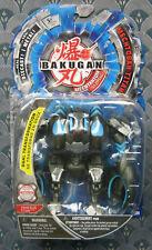 Bakugan Mechtanium Surge VENEXUS TITAN nip metal