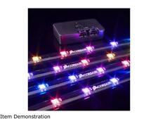 CORSAIR Lighting Node PRO CL-9011109-WW, RGB Lighting Controller with Individual