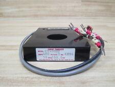 Ohio Semitronics CT400MF Current Transducer - Used