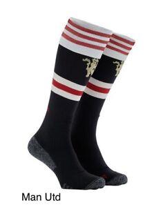 Ronaldo Manchester United Home Football Socks 2021/22 Ages 5-9 All Kids Sizes