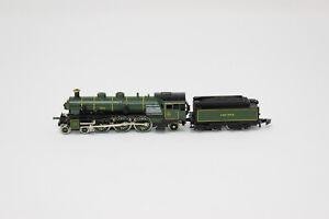 Z Scale Marklin 8892 4-6-2  S 3/6 der K.Bay.Sts.B. Steam Locomotive & Tender