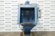 Tri Mer 12 Wb Withw Whirl Wet Down Draft Table Dust Collection System