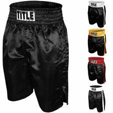 Las Mejores Ofertas En Pantalones Cortos De Artes Marciales Boxeo Boxing Ebay