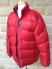 Timberland 'Outdoor Performance' Goose Down/Quilted/Puffa Jacket/Coat XL/44""